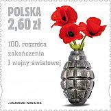 Poczta Polska z bohaterami niepodległości na znaczkach