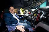 """""""Zaprojektuj swoje auto"""" – Heidelberg na salonie samochodowym IAA 2017 we Frakfurcie"""