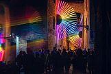 Bella Skyway Festival po raz 11 rozświetlił Toruń