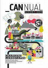 Cannual 2019 - raport sieci niezależnych agencji reklamowych