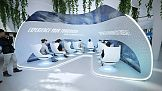 Linie Emirates ujawniają prezentują pawilon na Expo 2020