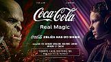 Coca-Cola przedstawia nową globalną platformę komunikacji