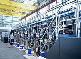Koenig & Bauer kontynuuje realizację strategicznych projektów