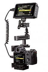 Nikon Z 6 Essential Movie: filmowanie aparatem bezlusterkowym