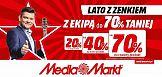 Zenek Martyniuk gwiazdą najnowszej kampanii Mediamarkt