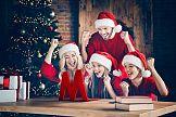 Świąteczna kampania Mediamarkt zachęca do bycia blisko z rodziną