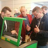 Colop Polska zaprasza na kolejną edycję Akademii Lasera