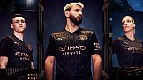 Puma: Historyczne elementy miasta na wyjazdowej koszulce Manchesteru City