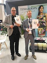 Mimaki Tiger-1800B MkII dwukrotną laureatką EDP Awards na Fespa 2019