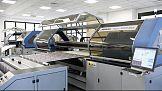 Mimaki Tiger-1800B MkII: Hybrydowa drukarka do tekstyliów na targach Itma 2019