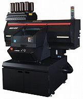 Mimaki 3DUJ-2207: pełnokolorowy druk atramentowy UV w 3D