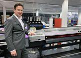 Mimaki UJV100-160 najlepszą drukarką typu roll-to-roll wg EDP