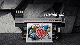Mimaki zamierza zainteresować gości serią 100 na targach Virtual drupa