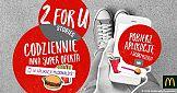 """""""2foru Stories"""" – nowa aktywacja w aplikacji Mcdonald's"""