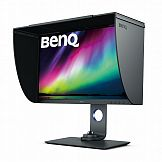 Benq SW270C Photovue – fotograficzny monitor IPS z HDR