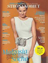 Strona Kobiet - nowy magazyn z Łodzi