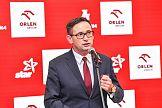 PKN Orlen rozpoczyna rebranding zagranicznych stacji