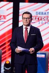 Rekordowa widownia debaty prezydenckiej w Telewizji Polskiej