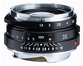 Nokton Classic 35 mm f/1,4 II Leica M w ofercie Foxfoto