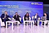 """Konferencja """"Media Przyszłości"""": recepta na fake newsy"""