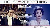 14. edycja Profi Post Photo w marcu w Krakowie