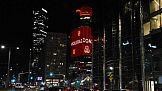 Moliera2.com – ponad 500 m2 niestandardowej reklamy digital w sercu Warszawy