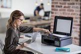 3 argumenty za wymianą drukarki biurowej