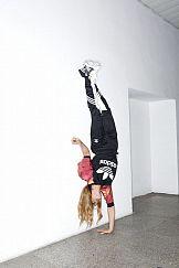 Maffashion ambasadorką Adidas Originals w Polsce