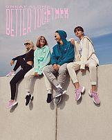 Świat streetwearu w promocji butów P.O.D. System
