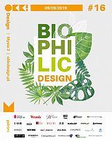 Zwrot w stronę natury: 16. edycja OKK! design już wkrótce