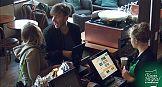 Agencja Uszka w Barszczu wygrała przetarg na obsługę Starbucks