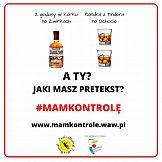 #Mamkontrolę – kampania społeczna, która otwarcie mówi o spożywaniu alkoholu