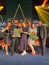 ING wyróżniony w konkursie Golden Arrow za działania marketingowe