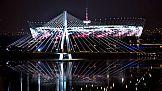 Światła na miasta: jak energia buduje aglomeracje