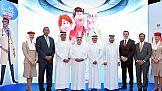 Kampania profilaktyczna Emirates, Pfizer Upjohn i Ministerstwa Zdrowia ZEA