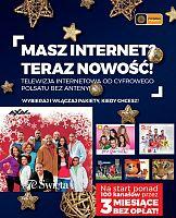 Start nowej kampanii Cyfrowego Polsatu – telewizja internetowa OTT nie tylko od święta