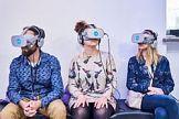 Jaka jest przyszłość VR i AR w reklamie i handlu? Za nami Augmented Advertising