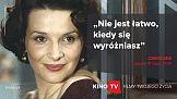 """Kampania reklamowa Kino TV pod hasłem """"Filmy Twojego życia"""""""