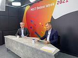 Online. Praca. Newnormal - relacja z konferencji MCCT