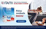 Serviceplan Health i Stada dla marki Itami
