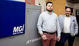 Printone – pierwsze w Polsce wdrożenie urządzania MGI Jetvarnish 3D One