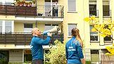 Lech Free: Ambasadorzy marki trenują na osiedlu