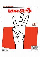 4 czerwca dzienniki regionalne Polska Press ze specjalnymi okładkami