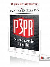 """""""Czarna księga PIS. Niszczenie Trójki"""" – magazyn Gazety Wyborczej"""