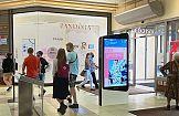 AMS poszerza swoje portfolio Digital Indoor o centra handlowe Klepierre