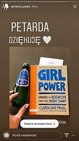 Dzień Kobiet w duchu girl power z Kingą Pienińską