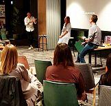 Rebrain Meetup #2: Marketing a sprzedaż, miłość czy nienawiść?