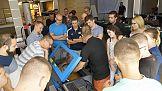Firma Colop Polska zaprasza na kolejną edycję szkolenia Akademia Lasera