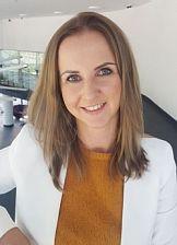 Anna Górka dołącza do Cloud Technologies