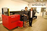 Agfa Anapurna H3200i LED w firmie Artlab.pl